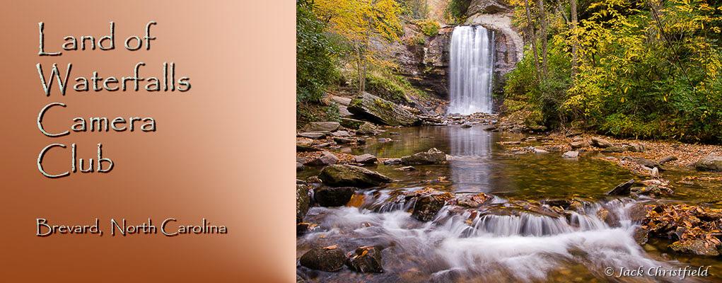 Land of Waterfalls Camera Club